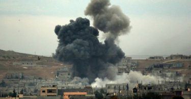 Several Dead In Missile Strike On Air Base, Says Syria; US Denies Role