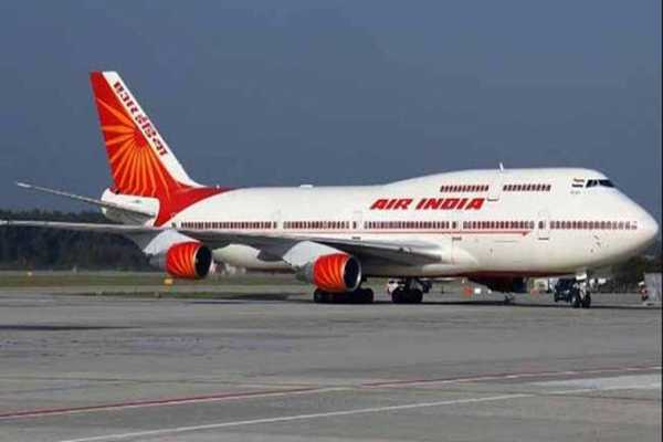 Air India will now charge you seat selection fees