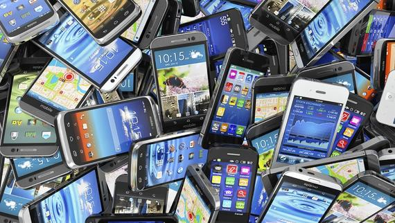Top 10 most profitable handsets in the World Right Now