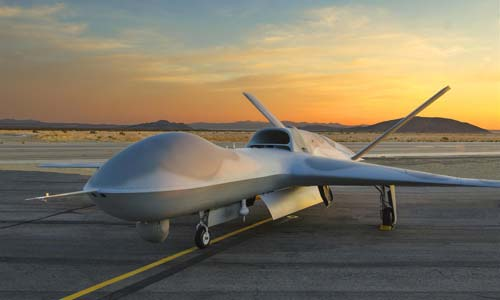 Trump administration gives nod to supply Predator drones to the nation India