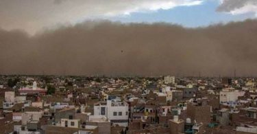 31 killed, over 100 injured as dust storm wreaks havoc in Rajasthan