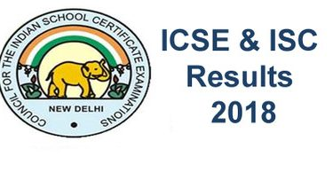 ICSE, ISC 2018 Board Result: Merit List Available on cisce.org