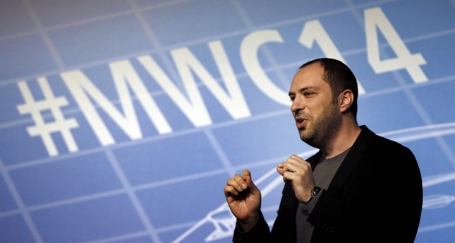 WhatsApp CEO: Jan Koum Leaving Facebook & Board of Directors Membership, Amid Privacy Scandal