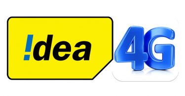 New Idea Rs. 499 Prepaid 4G Plan Offers 164GB Data