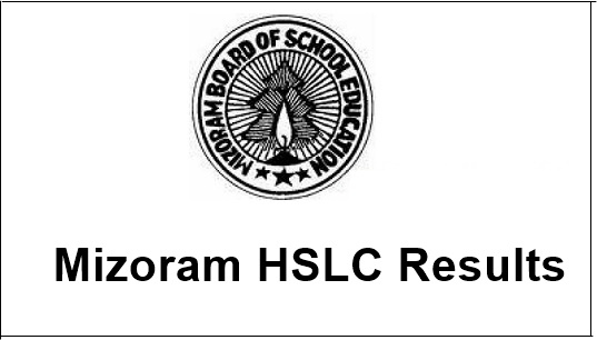 Mizoram HSLC Board Class 10th 2018 Result Declared at mbse.edu.in