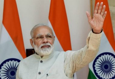RTI Reports: Modi Govt. Spent Over Rs 4,300 Cr on Publicity