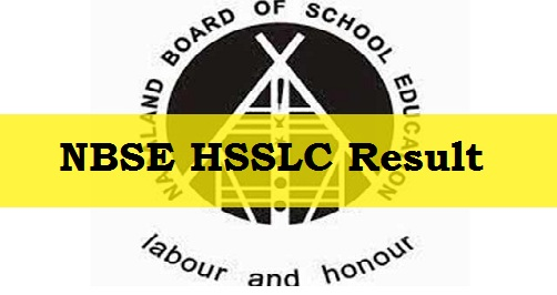 NBSE HHSLC Result 2018: Find NBSE (Nagaland Board) HHSLC Result 2018 on www.nbsenagaland.com and NBSE Result Updates