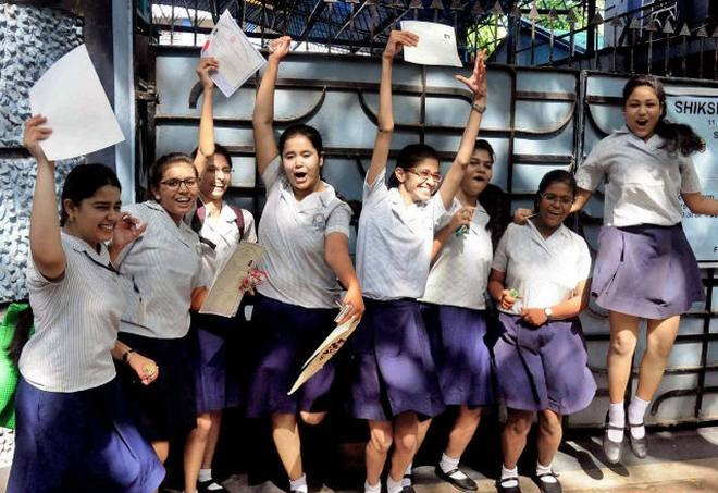 PSEB class 10 results 2018 published on pseb