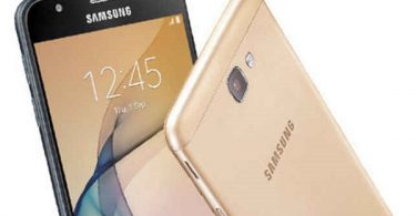 Samsung Galaxy J Models
