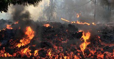 'Explosive' Eruption At Hawaii Volcano Sends Ash 30,000 Feet In The Sky