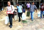 West Bengal panchayat election 2018 results LIVE: TMC ahead in most Panchayat Samities, BJP second