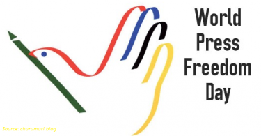 World Press Freedom Day 2018 observed across the world