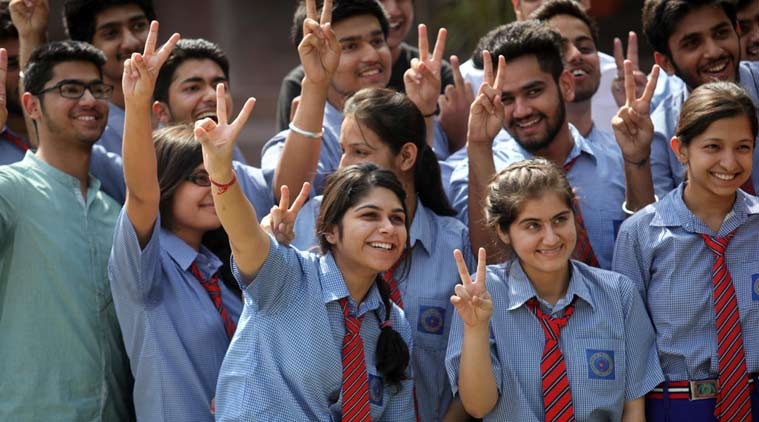 CBSE 12th Result 2018 Declared on cbse.nic.in, cbseresults.nic.in. Trivandrum Tops With 97.32%