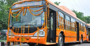 After 7 years, Delhi to get 1,000 cluster buses
