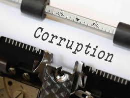 Telangana 2nd, AP 4th most corrupt states: Survey Say