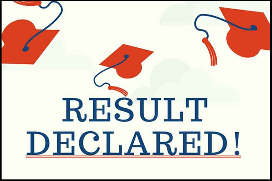 MP Board Result 2018 is out; 66% Pass in 10th Class & 60% Passed in 12th Class