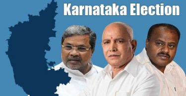 Karnataka Exit Poll 2018 Results: BJP & Congress both are close, most show BJP in lead