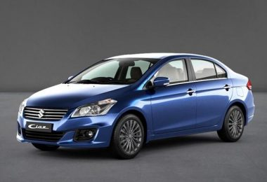 New Maruti Suzuki Ciaz 2018 launch in August, Check Price, Specs & Pics