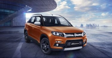 Maruti Suzuki Vitara Brezza AMT Launched: Price, features & Specification