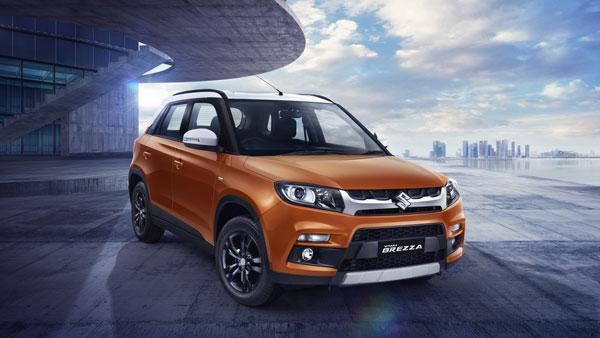 Maruti Suzuki Vitara Brezza AMT Launched: Price, features & Specification