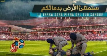 ISIS threatens to behead Cristiano Ronaldo, Lionel Messi; shocker before FIFA World Cup 2018