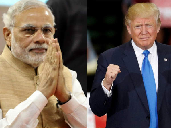 Narendra Modi is Twice Popular than Donald Trump on Facebook