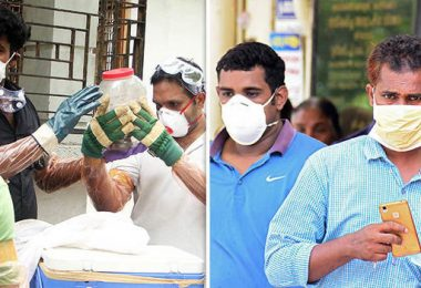 The 10 Latest Facts On Nipah Virus Including Symptoms And Checks