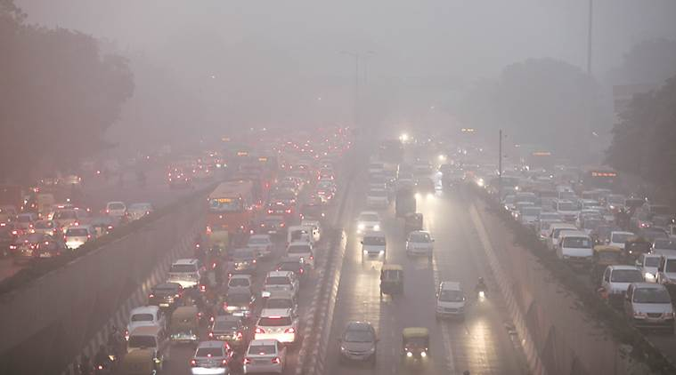 WHO: Delhi is Most Polluted City in the World; Mumbai is on 4th Numbers