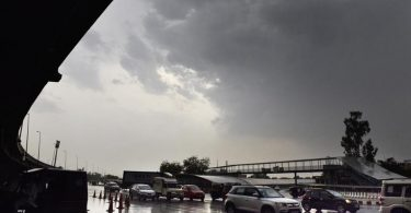 India: North, Northwest will see more thunderstorms till Friday