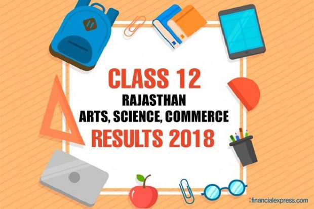 RBSE Result 2018: Rajasthan Board Class 12th Results at rajeduboard.rajasthan.gov.in