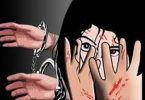 Uttar Pradesh: A Dalit Woman was allegedly gang-raped by three men after being held hostage