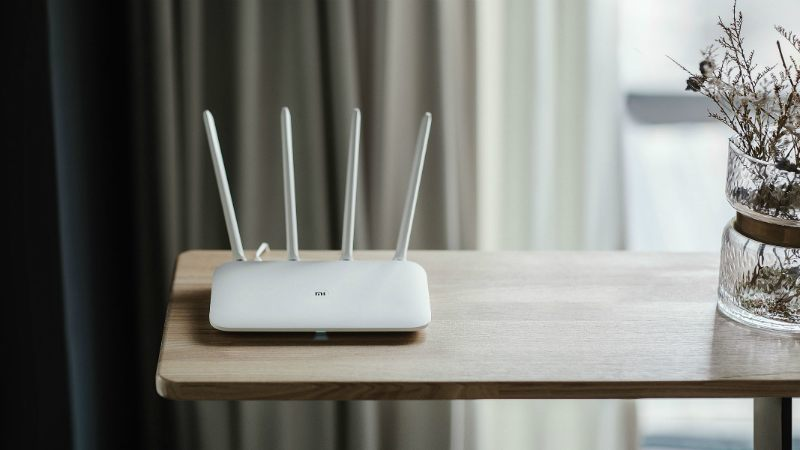 Xiaomi Mi Router 4 & Roidmi Car Air Purifier Launched, Price & Details