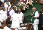 Karnataka Election Floor Test LIVE: Congress Ramesh Kumar elected Speaker, floor test soon