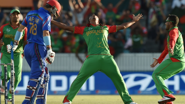 Khan spins Afghanistan to T20 series win