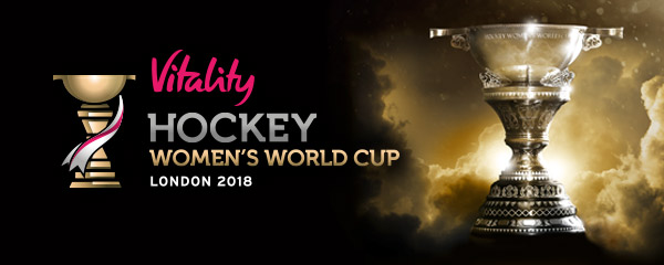 Women's Hockey World Cup 2018 Live Streaming Today Match