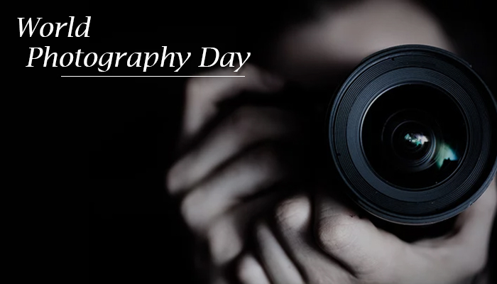 World Photography Day 19 August 2020 Significance History Quotes