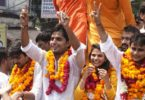 DUSU Election Result 2018: ABVP won on 3 posts & NSUI success to win on secretary post
