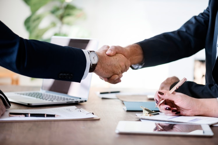business_agreement