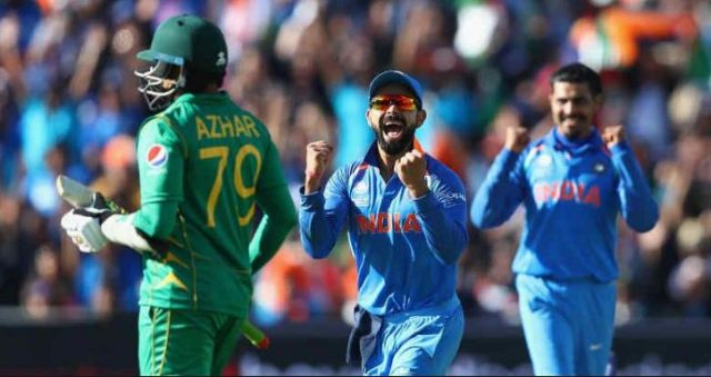 World Cup 2019: India vs Pakistan match: Know different