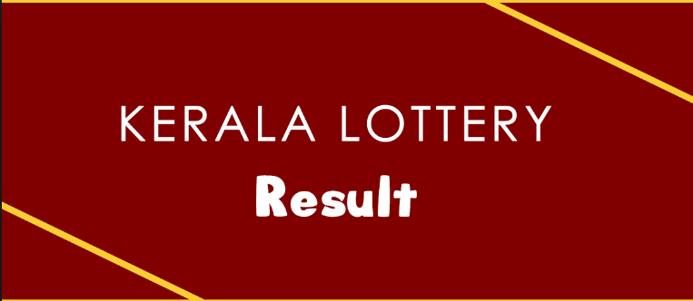 Live: MONSOON BUMPER 2019 Lottery Results BR 68 18-07-2019 Kerala
