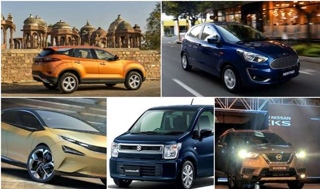 The Best New Cars Arriving In 2019: Top 5 Upcoming Car Launch In India: New Upcoming Cars