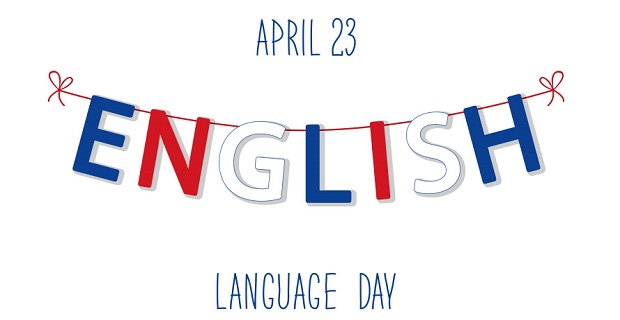 Happy UN English Language Day 2019 Facts, Quotes, Sayings