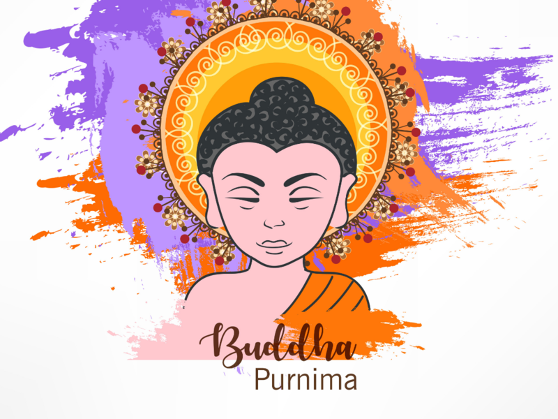 Happy Buddha Purnima 2019 Sms Sayings Quotes Wishes Fb Whatsapp