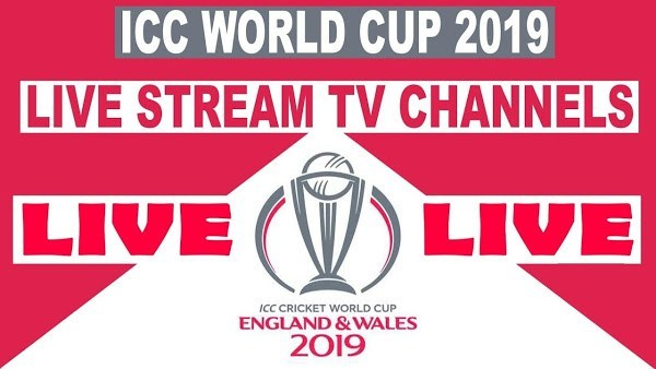 ICC World Cup Live Streaming 2019 Today Match Watch Online
