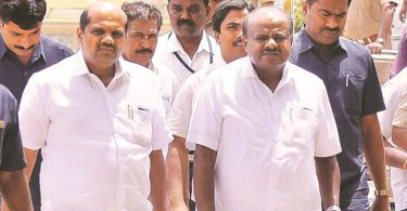 Karnataka Crisis Live: 'Ready for No-confidence Motion' after HDK's Announcement