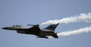 India on a close watch as Pakistan deploying fighter jets to Skardu near Ladakh