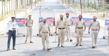 Punjab Bandh Live Updates: Schools, colleges to remain closed today, examination postponed today!