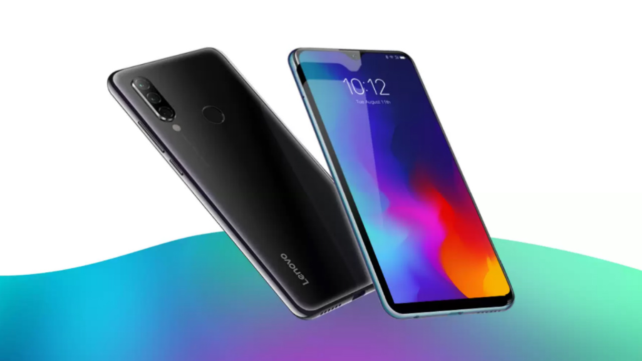 Lenovo Z6 Pro, K10 Note and A6 Note Set to launch in India